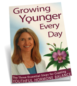 Growing Younger Every Day book