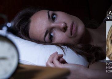 Bottomline - Overcoming Insomnia Naturally