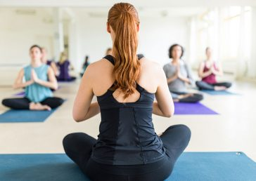 Bottomline: Yoga as a Catalyst for Change